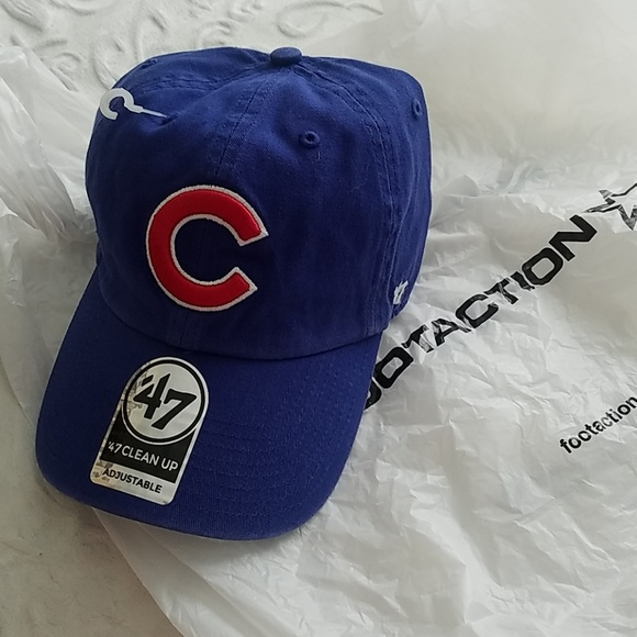 1e471d81034 New Chicago Cubs hat